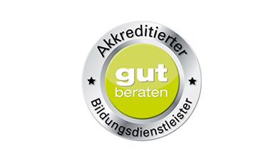 Akkreditierter Bildungsdienstleister Düsseldorf - GB-BDL-20160412-30479