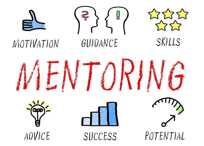 Chancen für Vertrieb und Vertriebsaußendienst: Wie Sie mit Mentoring neue Mitarbeiter gezielt entwickeln und langfristig an das Unternehmen binden.