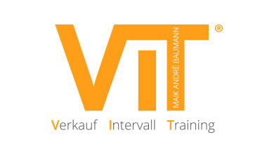 VIT - Verkauf Intervall Training mit Maik André Baumann - Verkaufstraining Düsseldorf