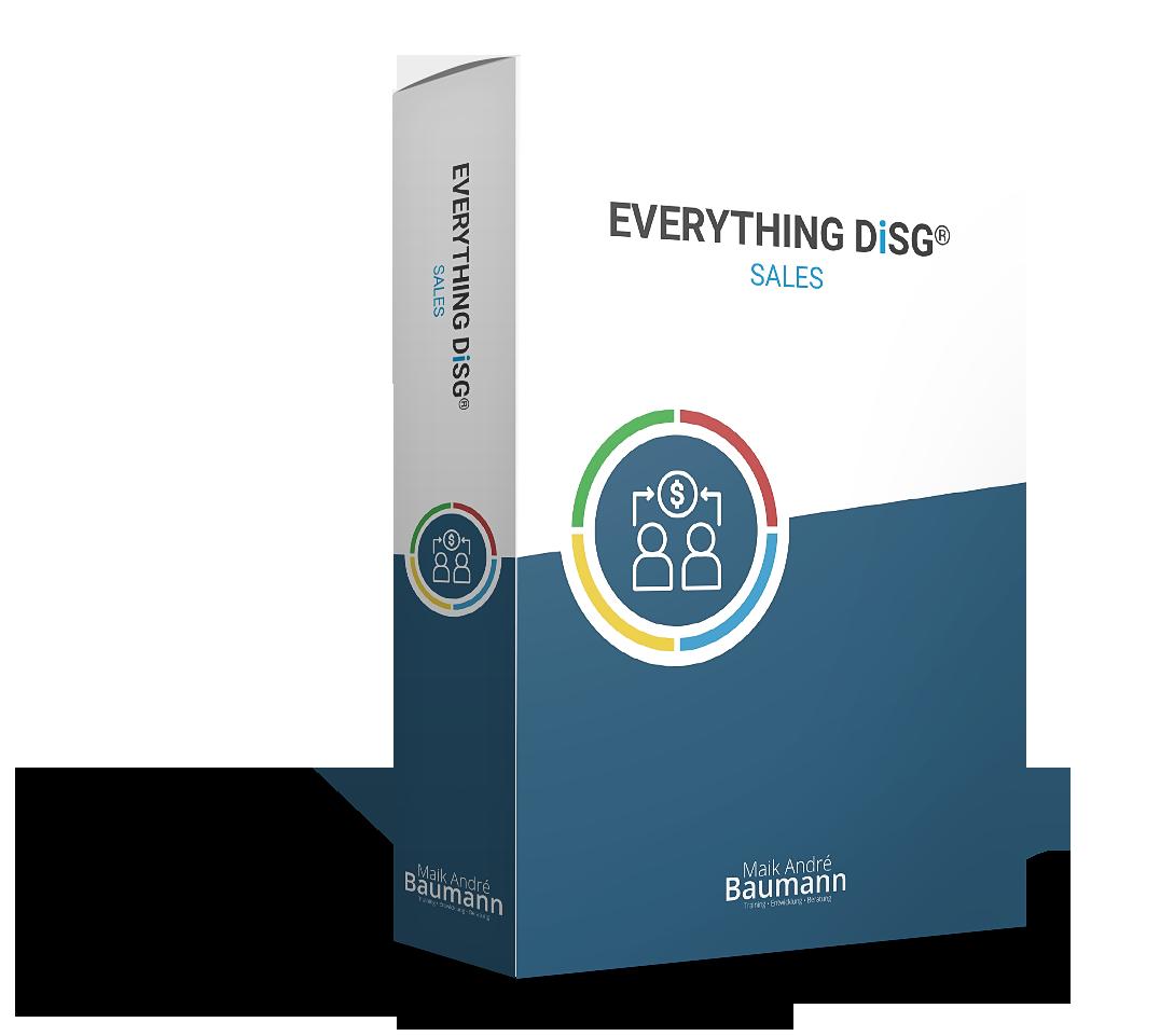 DiSG® Sales