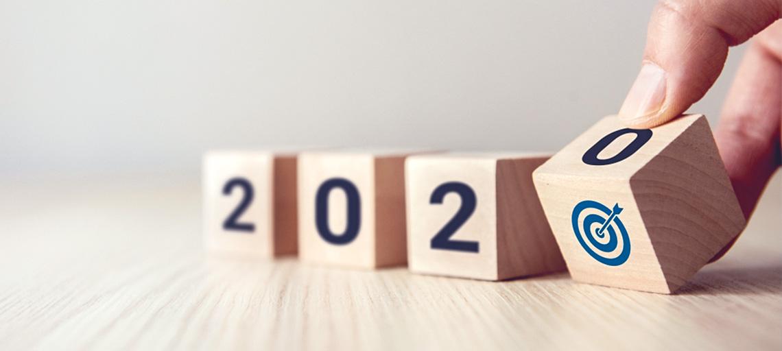 Wirtschaftsbarometer – Vertriebschancen 2020